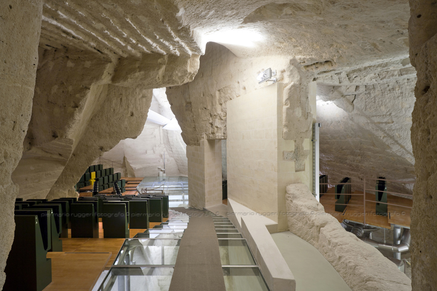 casa cava