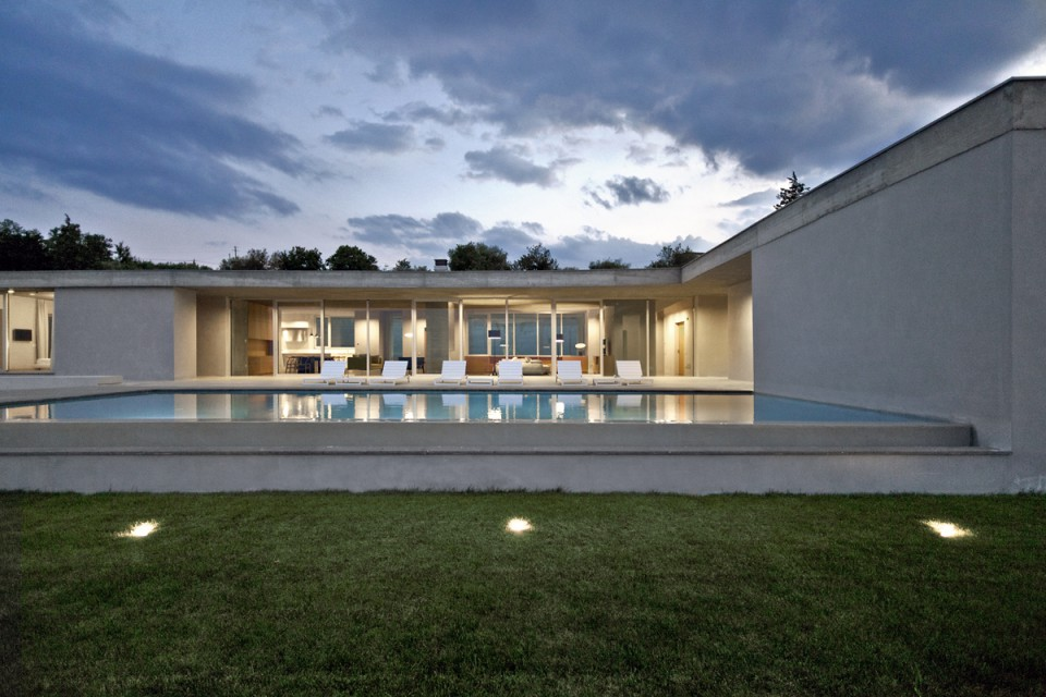 casa a miglionico - osa architettura e paesaggio